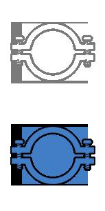 Fixing components