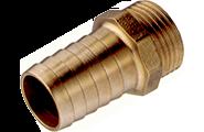 Bronze hose fittings